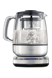 SAGE BY HESTON BLUMENTHAL Tea Maker with variable temperature control