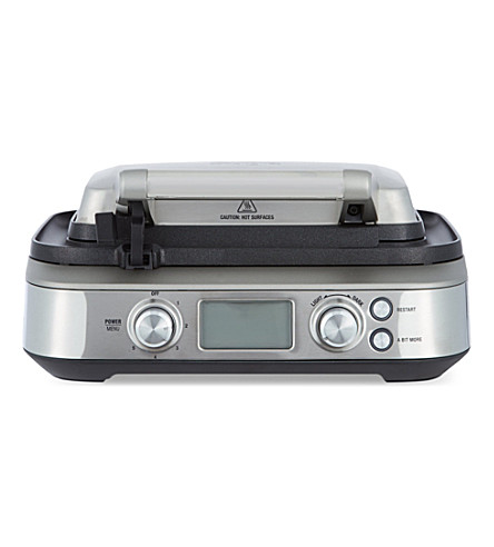 SAGE BY HESTON BLUMENTHAL Sage Smart Waffle maker