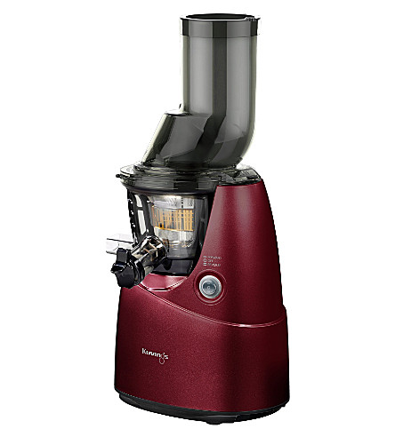 KUVINGS Whole Slow Juicer - red