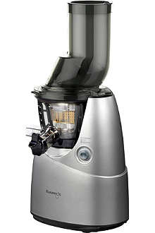 KUVINGS Whole Slow Juicer - silver