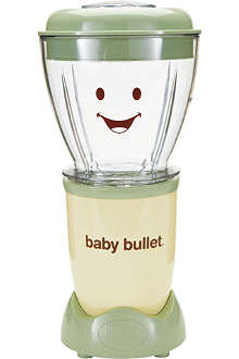 BABY BULLET Baby Food-Making System