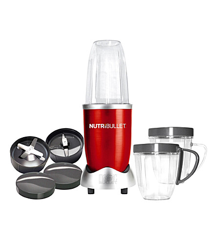 NUTRIBULLET Superfood Nutrition Extrator