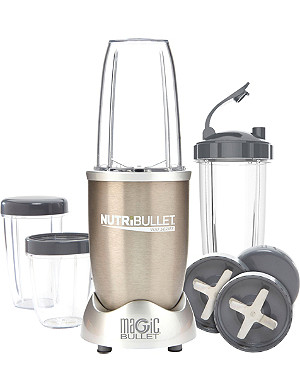 NUTRI BULLET Nutribullet Pro 900 Series Superfood Nutrition extractor