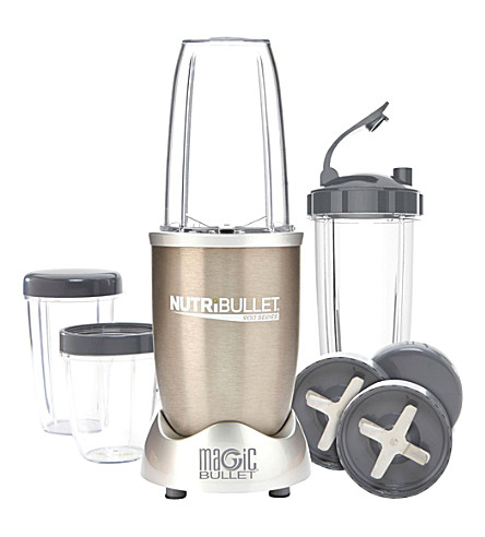 NUTRIBULLET Nutribullet Pro 900 Series Superfood Nutrition extractor