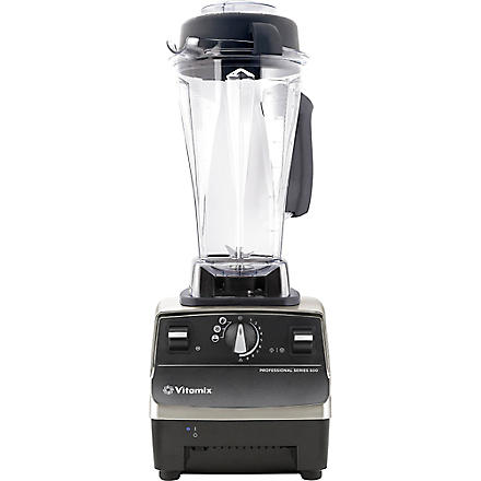 VITAMIX Professional Series 500 blender and food processor