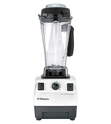 VITAMIX Total Nutrition Centre blender and food processor