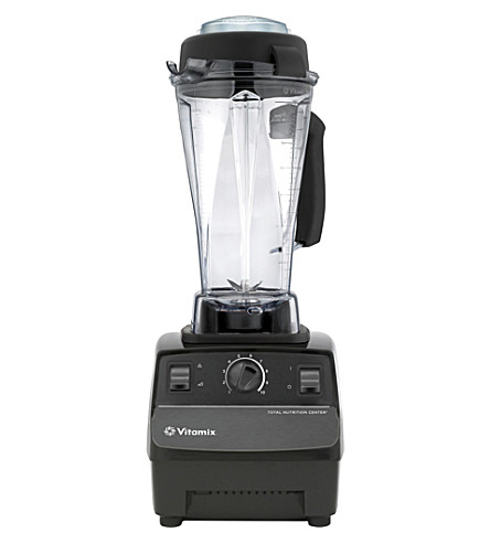 VITAMIX Total Nutrition Center blender and food processor