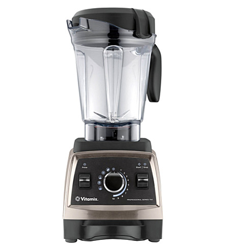 VITAMIX Professional Series 750 blender and food processor