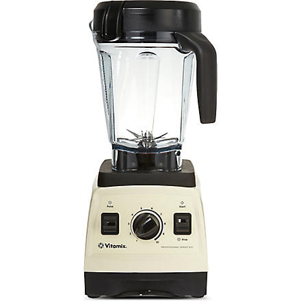 VITAMIX Professional Series 300 blender and food processor