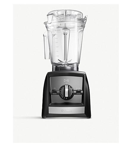 VITAMIX 上升 A2500i 搅拌机 (黑色