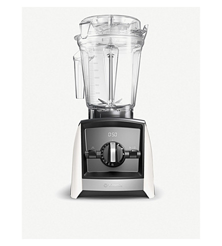VITAMIX Ascent A2500i blender (White