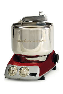 ANKARSRUM Original Food Mixer red