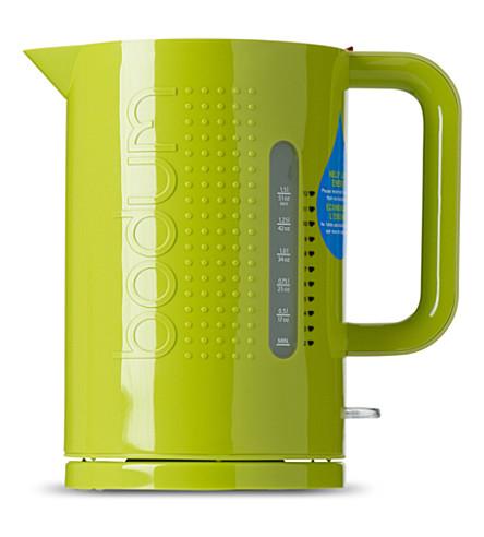 BODUM Bistro kettle 1.5 litre