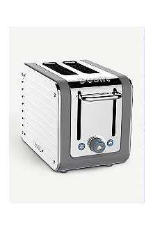 DUALIT Architect two-slice toaster