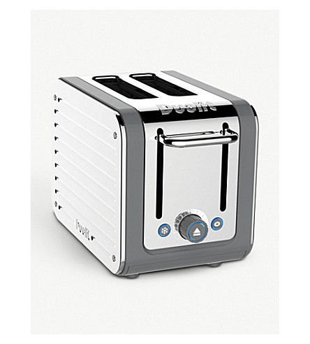 DUALIT 建筑师二层烤面包机