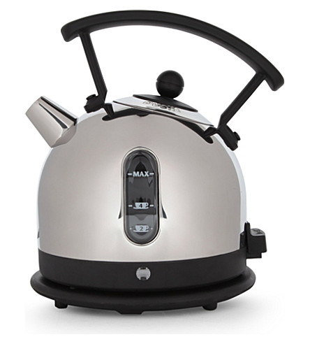 DUALIT Dome kettle black