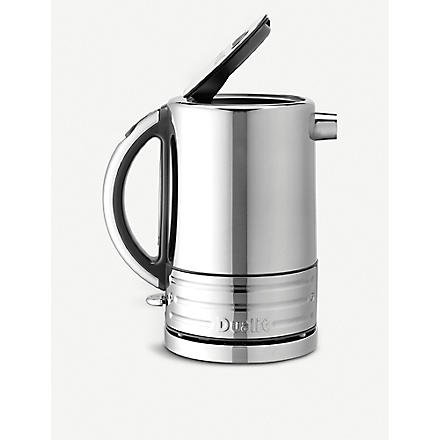 DUALIT Architect kettle with grey handle
