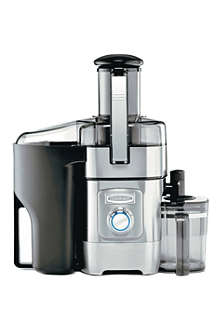 CUISINART Fruit and vegetable juice extractor