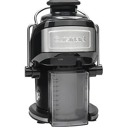 CUISINART Compact Power juicer