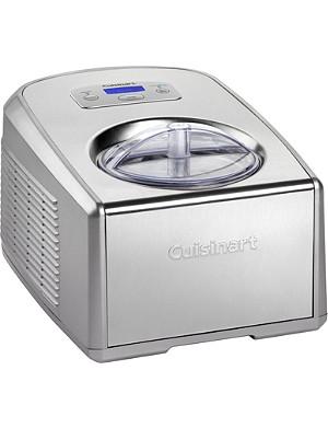 CUISINART Professional gelato and ice cream maker 1.5L