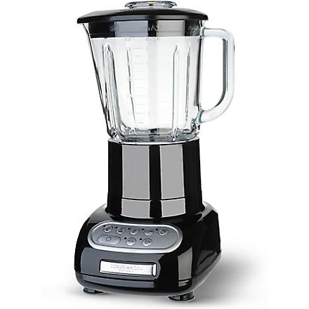 KITCHEN AID Artisan blender onyx black (Black