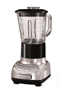 KITCHENAID Artisan blender brushed nickel