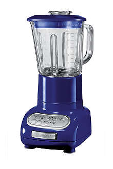 KITCHEN AID Artisan blender cobalt blue