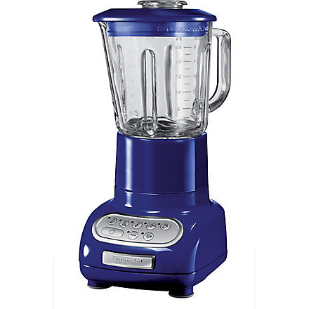KITCHEN AID Artisan blender cobalt blue (Cobalt+blue
