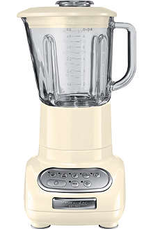 KITCHEN AID Artisan blender almond cream