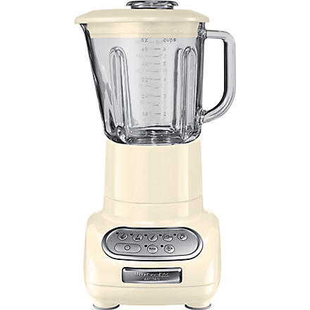 KITCHEN AID Artisan blender almond cream (Almond+cream