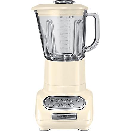 KITCHEN AID Artisan blender almond cream (Almond+cream