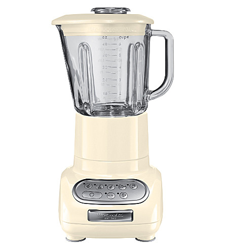 KITCHENAID Artisan blender almond cream (Almond+cream