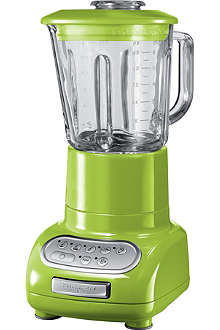 KITCHEN AID Artisan blender green apple