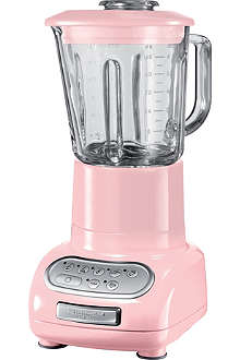 KITCHEN AID Artisan blender pink 'cook for the cure' edition