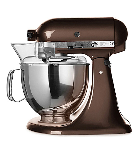 KITCHENAID Artisan mixer apple cider