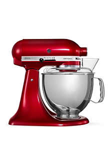 KITCHEN AID Artisan mixer candy apple