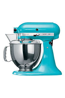 KITCHEN AID Artisan mixer crystal blue
