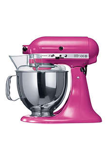 KITCHEN AID Artisan mixer cranberry
