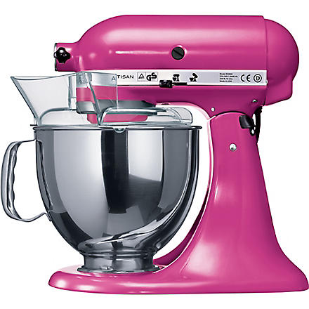 KITCHEN AID Artisan mixer cranberry (Cranberry