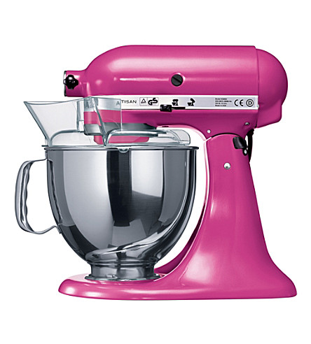 KITCHENAID Artisan mixer cranberry (Cranberry