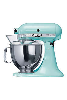 KITCHEN AID Artisan mixer ice blue