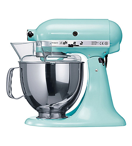 KITCHENAID Artisan mixer ice blue (Ice+blue