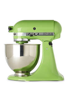 KITCHEN AID Artisan mixer green apple
