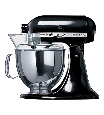 KITCHENAID Artisan mixer onyx black (Onyx+black