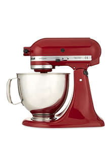KITCHEN AID Artisan mixer empire red