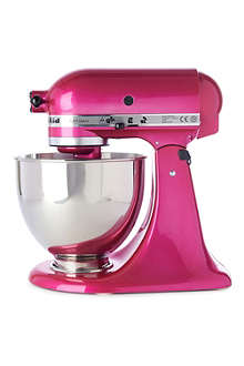 KITCHEN AID Artisan mixer raspberry ice