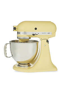 KITCHEN AID Artisan mixer majestic yellow
