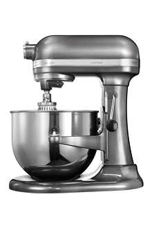KITCHEN AID Artisan mixer 6.9L medallion silver