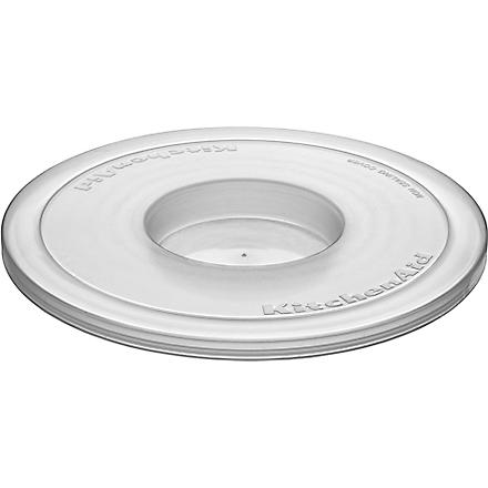 KITCHEN AID Plastic lid
