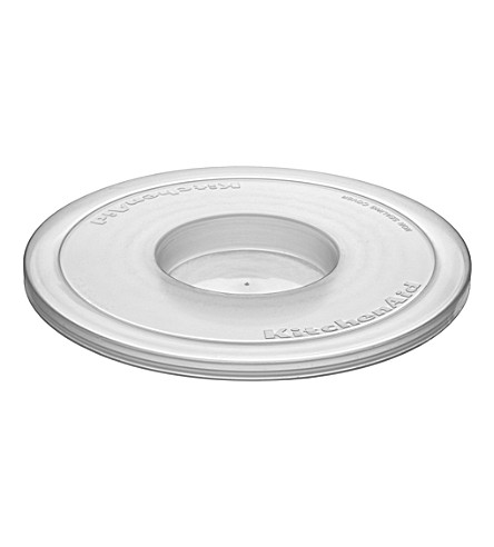 KITCHENAID Plastic lid